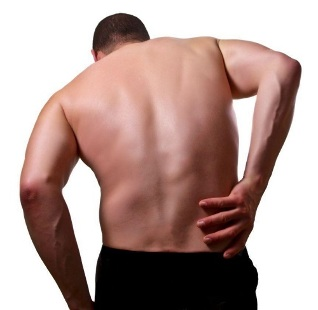 the disease of the back
