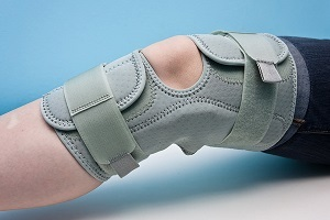 how to choose a knee bandage for arthrosis